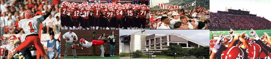 YSU Youngstown State Football