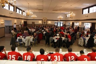 Enticing List of Auction Items Available at YSU Baseball's First Pitch Breakfast on Jan. 26