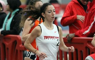 Action Heats Chilly WATTS Up at First Day of YSU National