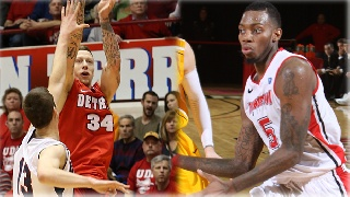 Detroit's Minnerath, Youngstown State's Belin Collect Weekly Awards