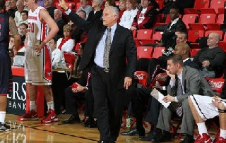 Penguins to Host Central Michigan in 2013 Ramada Bracketbusters
