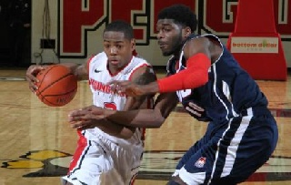 Illinois-Chicago tops Youngstown State 88-83, 3OT