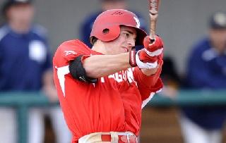Dosch Named Horizon League Baseball Player of the Week