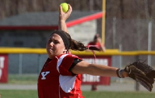 Softball Gearing Up For 11-Game Swing Though Sunshine State