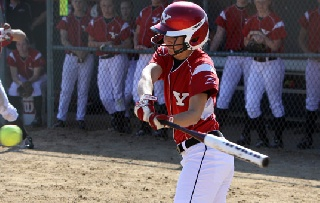 Softball Splits on Day One at Under Armour Showcase