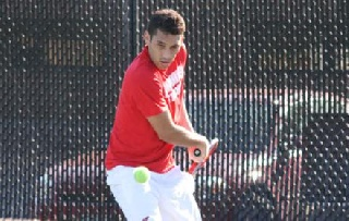 Tennis Sweeps St. Bonaventure for Fifth Straight Win