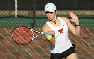 Penguins Breeze Past Bonnies 7-0