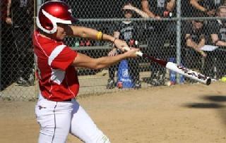 Softball Drops 6-2 Decision to Saint Joseph's (Pa.) on Sunday