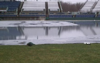 Tuesday's Baseball Game at Coppin State Postponed