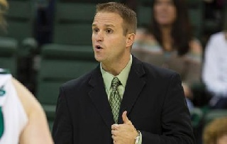 John Barnes Chosen to Lead Youngstown State's Women's Basketball Program