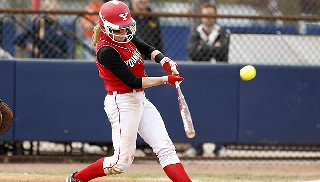 Softball Announces 56-Game Schedule For 2014