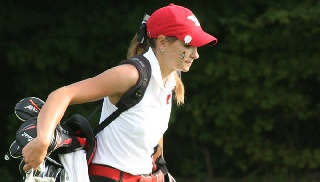 Merling Wins Medalist Honors at Delta Gamma Challenge