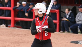 Softball Set to Visit Saint Francis (Pa.) For Midweek Doubleheader