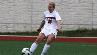 Soccer Falls to Army, 2-1