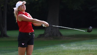 Shutt, Dixon Tie For Medalist Honors; Penguins Best Niagara