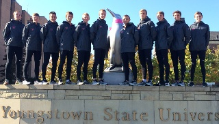 Cross Country Team Heads to the Horizon League Championship