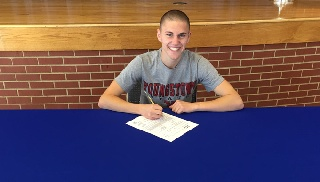 YSU Men's Cross Country adds Tristan Dahmen