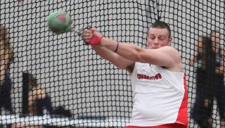 Conner Neu Finishes First to Open YSU National Invitational