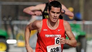 Austin McLean, Michelle Klim Selected Horizon League Athletes of the Week