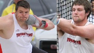 Throwers - Grace, Neu - Set to Compete at U.S. Olympic Trials