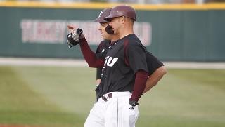 Eric Smith Joins Baseball Staff as Recruiting Coordinator