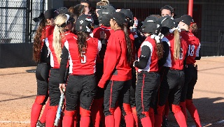 Softball Announces Fall Schedule