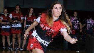 Bowling Wins Twice on Sunday to Finish 10th at Track KAT Klash
