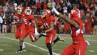 Watch Party Set for Saturday's YSU Football Playoff Game
