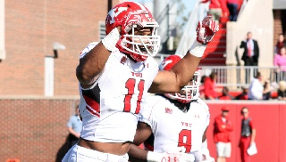 YSU Heads to Jacksonville State For FCS Playoffs Second Round Matchup