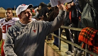 Expecting For Big Fan Turnout as YSU To Host Wofford in FCS Quarterfinals