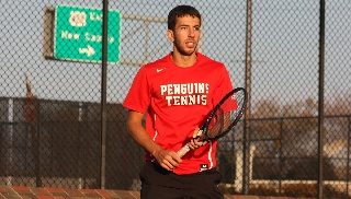 Guins Tie School Record For Dual Wins in 5-2 Triumph at NKU