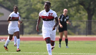 Soccer Falls at Western Michigan, 3-0