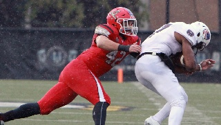 Dellovade Named Preseason All-Missouri Valley Football Conference