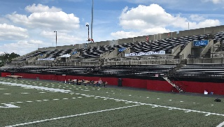 East Side Of Stambaugh Stadium to Close For Upcoming Campaign