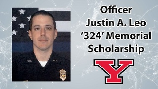 Scholarship Endowment to Honor Officer Justin A. Leo