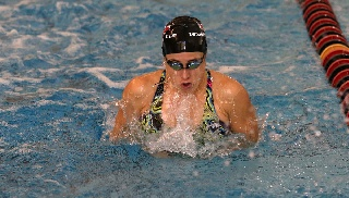 Penguins Win Eight Events in Season-Opening Dual vs. Duquesne