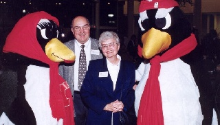 YSU Mourns the Loss of Former Athletic Director Joe Malmisur