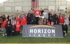Women Place Second, Men Finish Third at Horizon League Indoor Championships