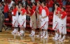Basketball Concludes Historic, Record-Breaking 2011-12 Campaign