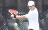 Tennis Earns Win at Cleveland State