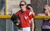 Gabel's Walk-Off Single Gives Softball Game One Win, Sweep of Saint Francis