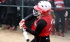 Softball Hits Three Home Runs to Beat Wright State 10-2 in Five Innings