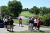 More than 130 Golfers Enjoy 2012 Penguin Club Scholarship Golf Outing