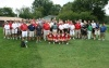 Football Alumni, Friends Enjoy Annual Golf Outing at Oak Tree