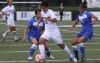 Soccer's Streak Ends at Four With 2-1 OT Loss to Niagara