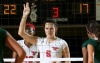 Volleyball Starts Road Trip With Sweep of Wright State