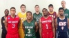 Valpo Horizon League Favorite; Detroit's McCallum Repeats as Preseason POY