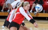 Volleyball Rebounds to Beat Milwaukee in Four Sets