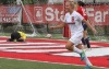Jade Flory's OT Goal Lifts Soccer Past Wright State, Earn No. 4 Seed in HL Tournament