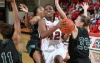 Brandi Brown Named Player of the Week